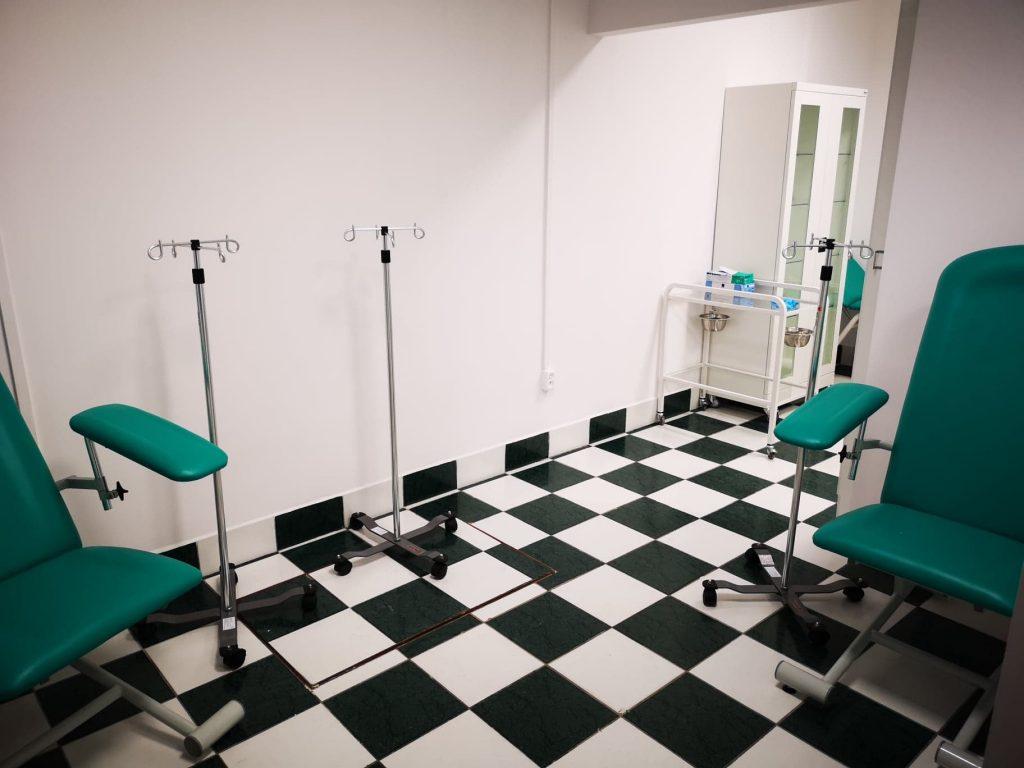 klinika detoksykacyjna